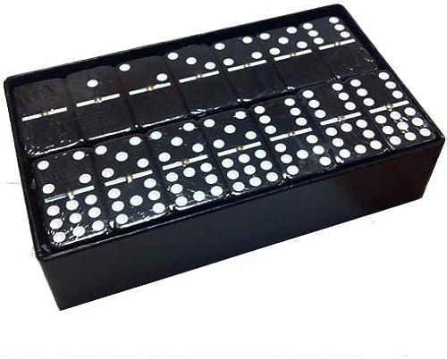 Domino Double 9 noir Extra Jumbo TournaHommest Taille