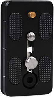 SIRUI TY-70A Quick Release Plate with Video Pin - Black