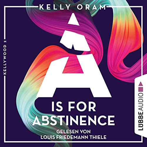 A is for Abstinence (German edition) cover art