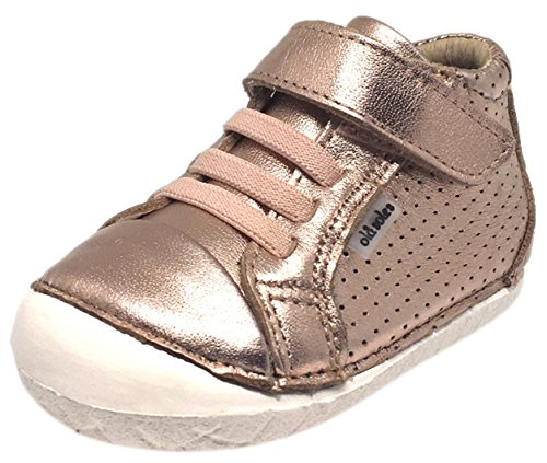 Buy Old Soles Baby Girl Shoe