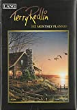 Terry Redlin 2021 Monthly Planner