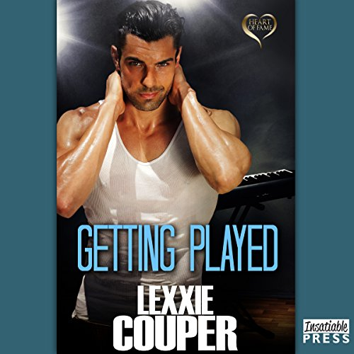 Getting Played: Heart of Fame, Book 7