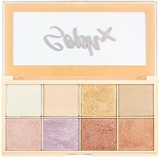 Best soph x revolution highlighter palette Reviews
