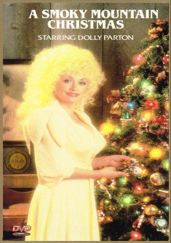 A Smoky Mountain Christmas DVD (1986) Dolly Parton Lee Majors & John Ritter