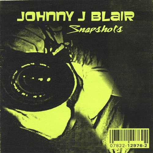 Dancin Barefoot (Krol/Smith, Ninja Music) by Johnny J Blar ...