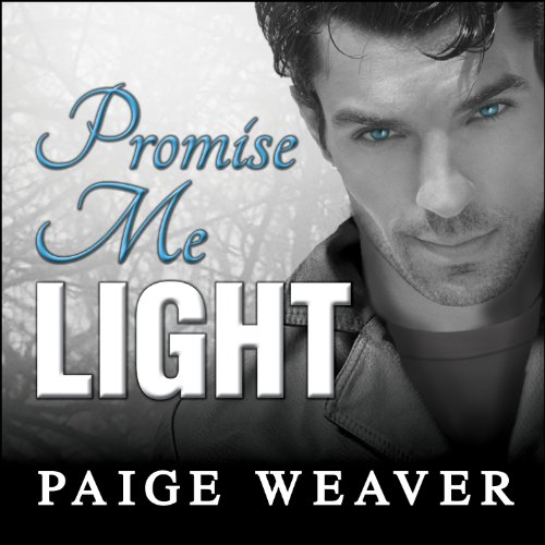 Promise Me Light audiobook cover art