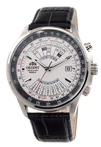 Orient Sports Automatic Multi-Year...