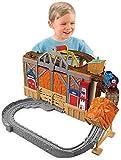 Mattel R9623, Thomas and Friends, Fuga dall'Isola Nebbiosa