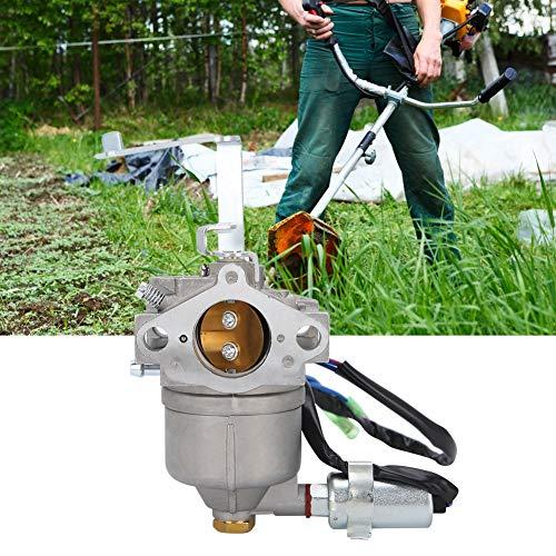 Carburador, Accesorio de carburador seguro, Jardín para jardinería de cortacésped con motor de gasolina