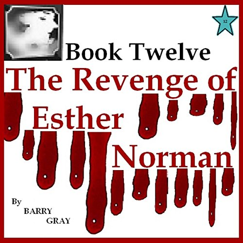 The Revenge of Esther Norman Book Twelve Titelbild