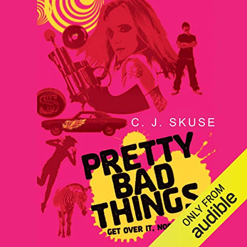 Pretty Bad Things cover art