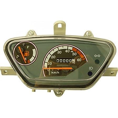 Tachometer Baotian Bt49qt 9 Bt50qt 9 Auto