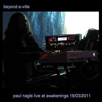Beyond E-Ville