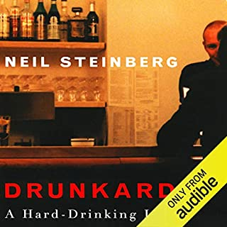 Drunkard cover art