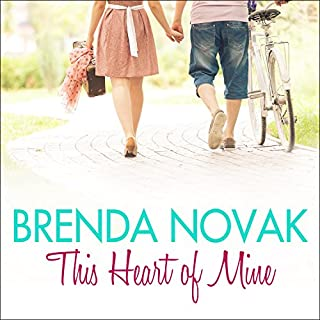 This Heart of Mine audiobook cover art