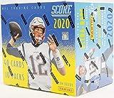 2020 Panini Score NFL Football HOBBY box (10 pks/bx)