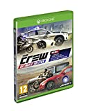 Ubisoft The Crew Ultimate Edition, Xbox One Básico Xbox One Inglés...