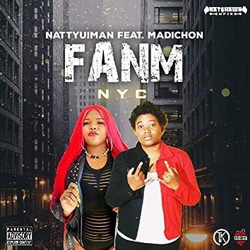 Fanm NYC (feat. Madichon)