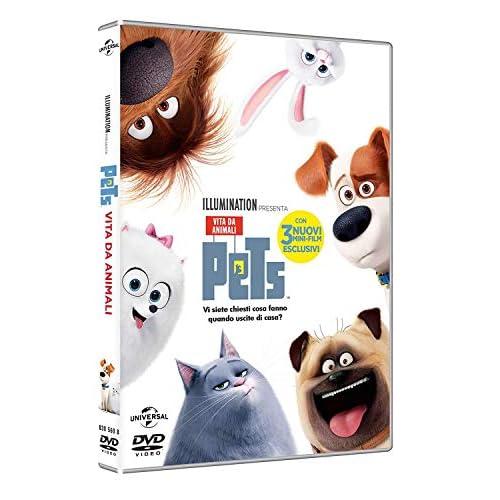 Pets: Vita Da Animali