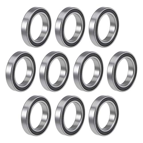 Best 37 millimeters ball bearings review 2021 - Top Pick