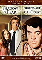 SHADOW OF FEAR/NIGHTMARE AT 43 HILLCREST