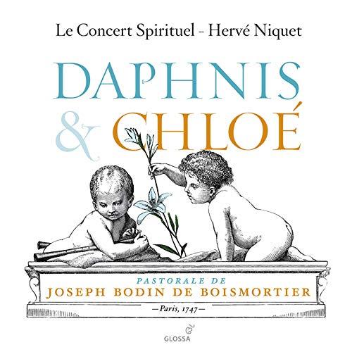 Daphnis et Chloé, Op. 102, Act II: Que ces flots š\'agitent foiblement