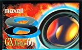 Maxell P 5-60 GX-M 8 mm Normal -