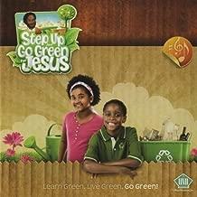 Go Green for Jesus