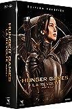 Hunger games 3 : la révolte, vol. 1 [Blu-ray] [FR Import]