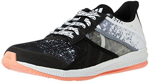 adidas Gymbreaker Bounce, Zapatillas de Deporte Exterior Mujer, Multicolor (Brisol/Negbas/Gris), 37 1/3 EU