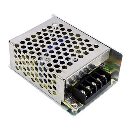 R Conmutacion de alimentacion de 25W LED de suministro de 220V A 12V para G4 TOOGOO