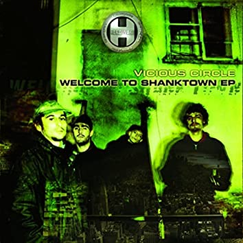 Welcome to Shanktown