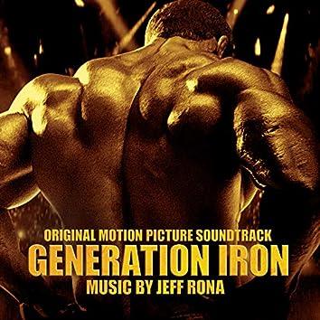 Generation Iron (Original Motion Picture Soundtrack)