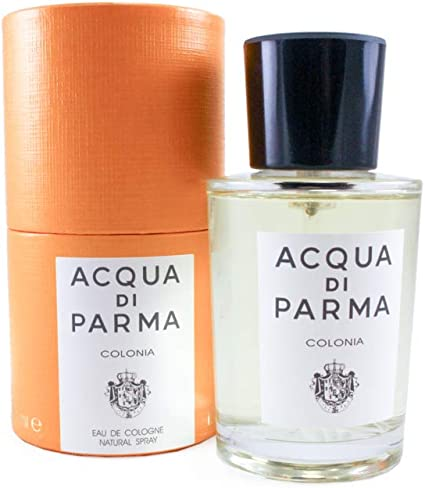 Colonia By Acqua Di Parma Eau De Cologne Unisex 50ml Amazon Co Uk Beauty