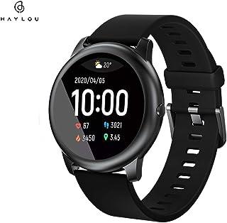 Smartwatch,Reloj Inteligente con Pulsómetro,Cronómetros,Calorías,Monitor de Sueño,Podómetro Pulsera Actividad Inteligente Impermeable IP68 Smartwatch Hombre Reloj Deportivo
