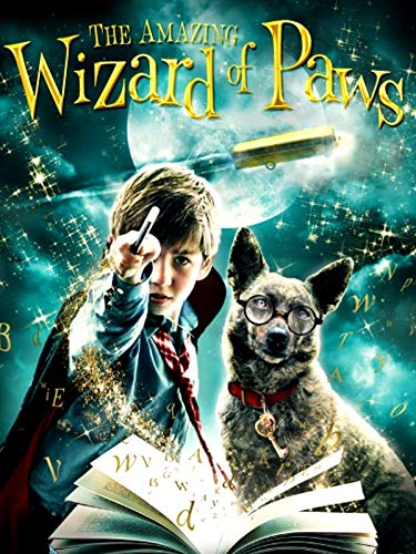Amazing Wizard of Paws