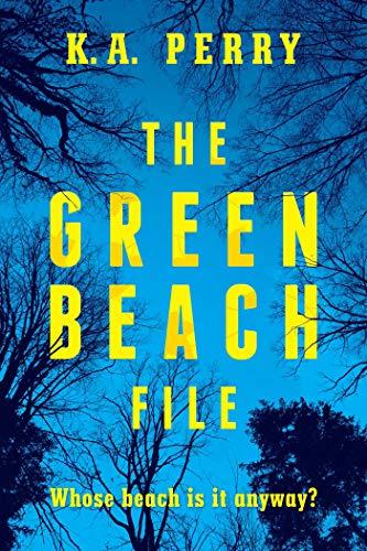 The Green Beach File