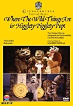 Where the Wild Things Are & Higglety Pigglety Pop!