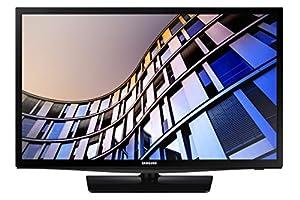 HDR: dettagli ultra definiti e sfumature da non perdere, grazie alla tecnologia High Dynamic Range Purcolor: colori intensi, naturali e realistici per un'esperienza visiva senza precedenti Smart TV: ottimo intrattenimento e sport in streaming con Net...