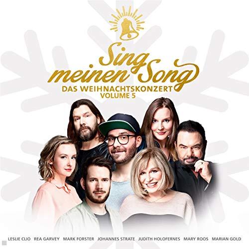 Sing Meinen Song - Das Weihnachtskonzert Vol.5