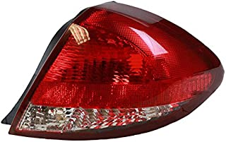 NEW RIGHT TAIL LIGHT FITS FORD TAURUS SEDAN 2006 2007 FO2801184 5F1Z-13404-A 5F1Z 13404 A 5F1Z13404A