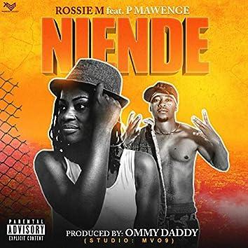 Niende (feat. P The Mc)