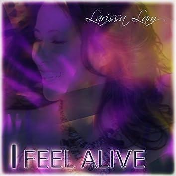 I Feel Alive - Single