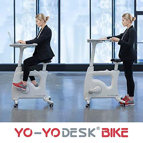Yo-Yo DESK Exercise Bike