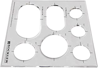 Circle/Grommet Templates