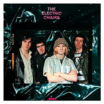 The Electric Chairs