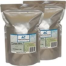 10 Pounds - Potassium Sulfate - Sulfate of Potash