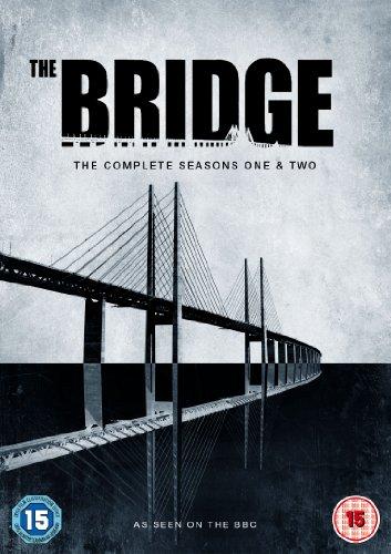 The Bridge - Series 1 & 2