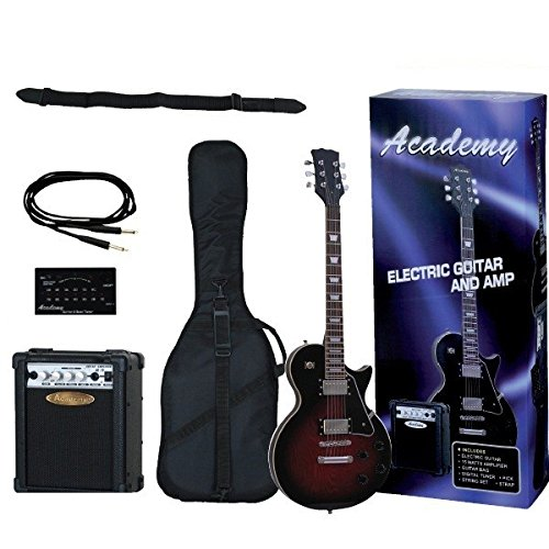 Academy Guitarra Les Paul