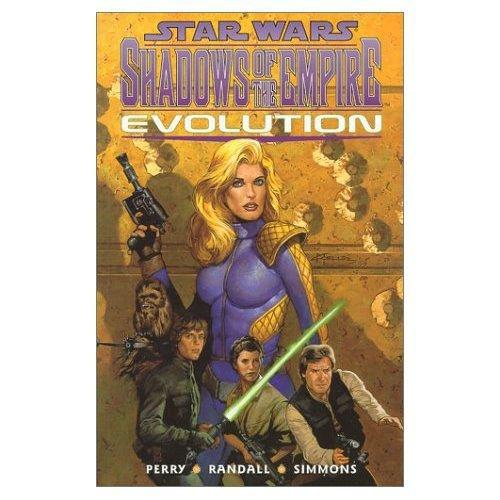 Star Wars: Shadows of the Empire-Evolution